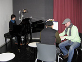 グランドピアノ:スタインウェイのノウハウを受け継いだBostonピアノです